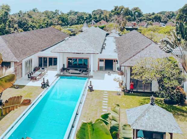Architecture and Bali